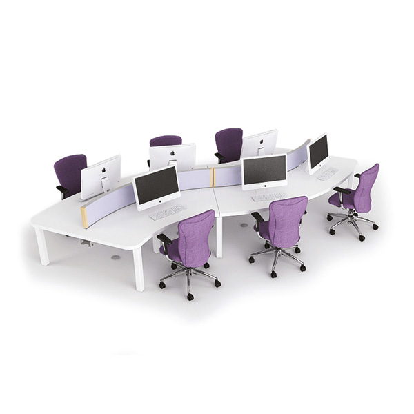 fra002-curved-team-desk