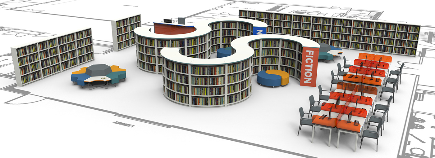 library-web-education