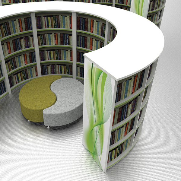 Shelves-range