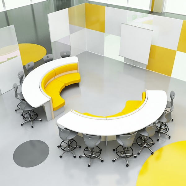 Innovative Classroom Product ~ Open learning spaceoasis ltd