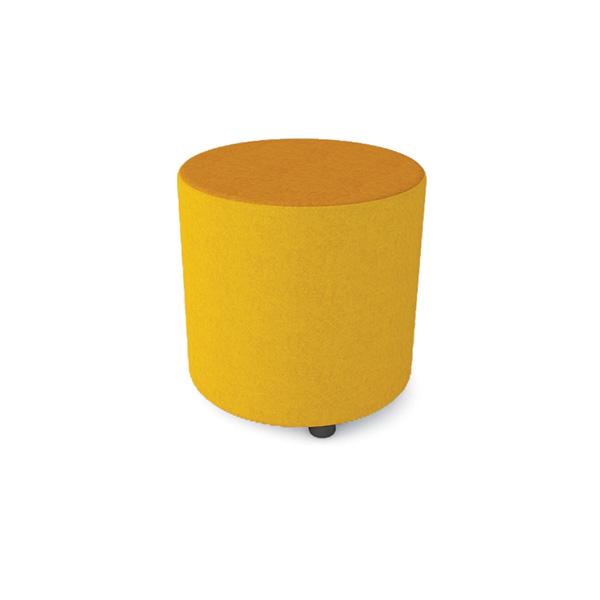Lob Design Pouf.Lobe Spaceoasis Ltd