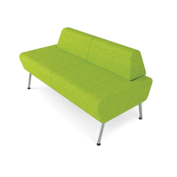 PYL007 Perimeter and island modular seating | Spaceoasis Ltd