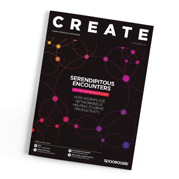 CREATE Magazine corp