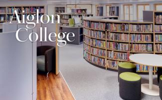 Aiglon College Library
