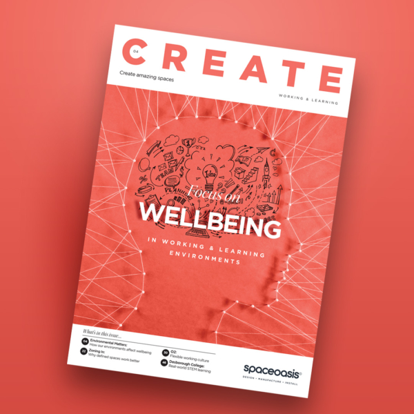 CREATE Magazine Issue 04