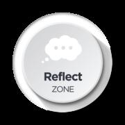 reflect-zone